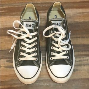 Men's Converse all star Low top